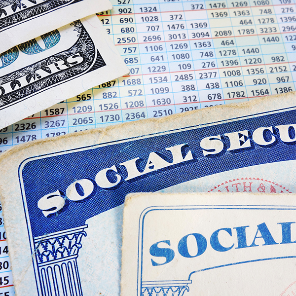 Social Security Benifits