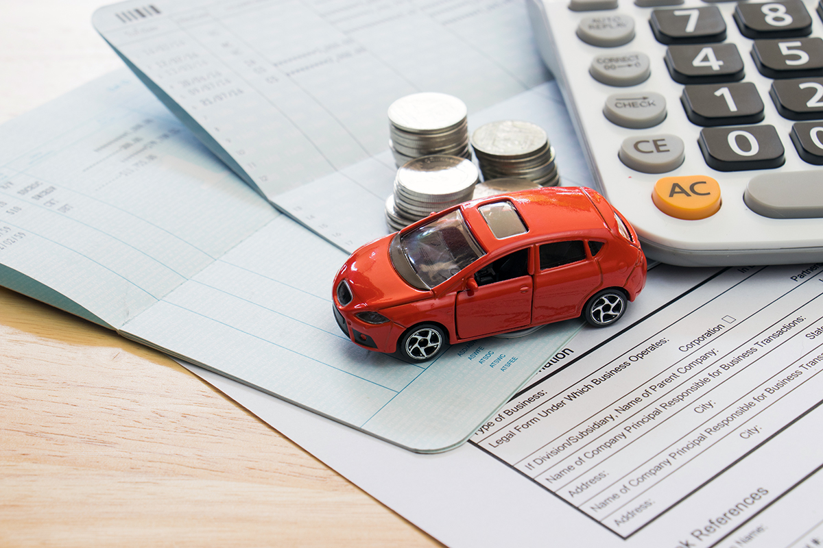 Understanding Types of Car Insurance Coverage